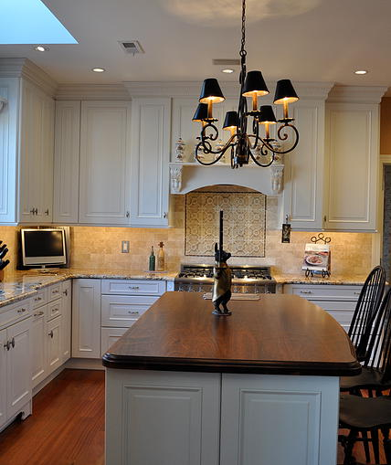 Good Cabinets, Countertops, Appliances, And More! Amazing Design